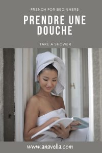 La Routine Quotidienne - Daily Routine in french