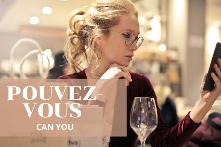 French Course For Beginners Pouvez-vous ... Can you...