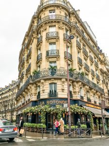 HOW TO VISIT PARIS